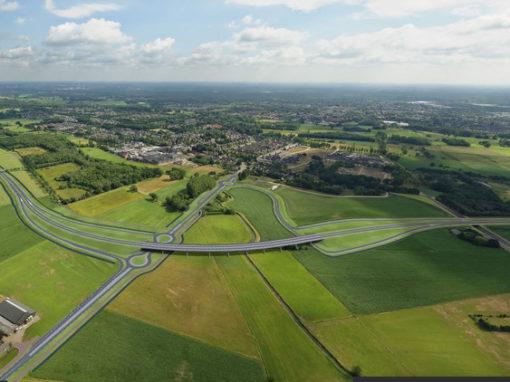 Tender for the N69 between Eindhoven, Valkenswaard and the Belgium border