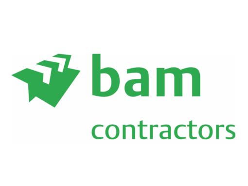 Improvement project for BAM Contractors, Belgium