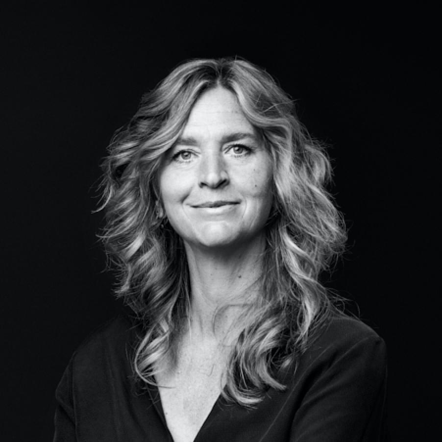 Marieke van Oppen